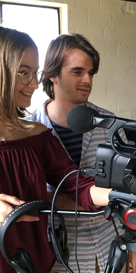 Acting course Berlin | Cours Florent and Macromedia
